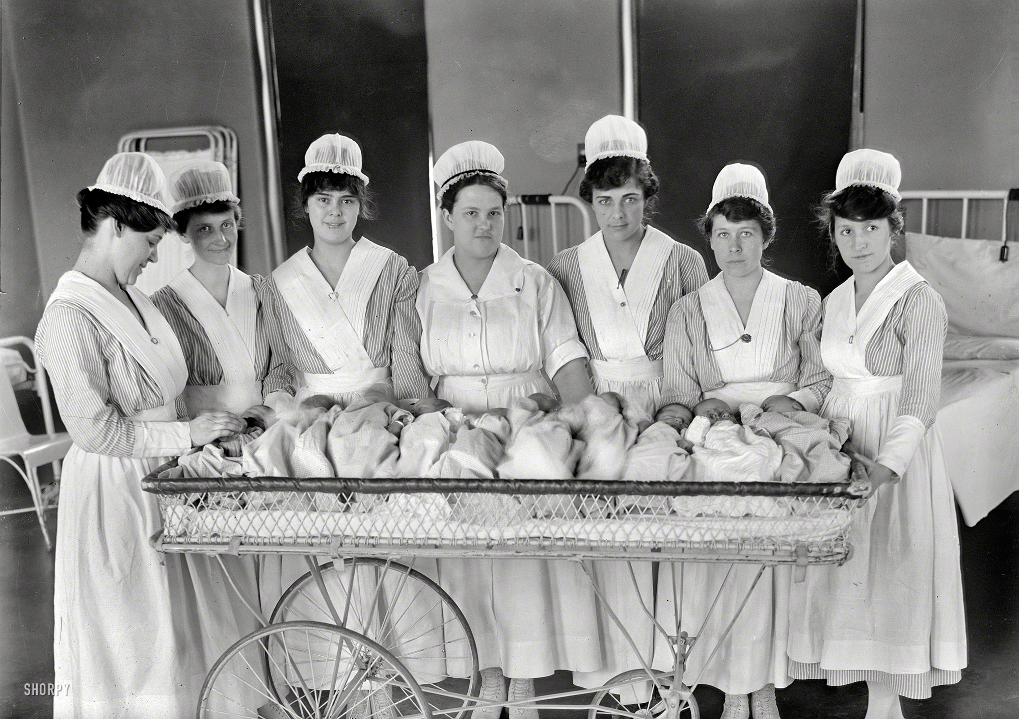 Фото старых медсестер 7 фотография